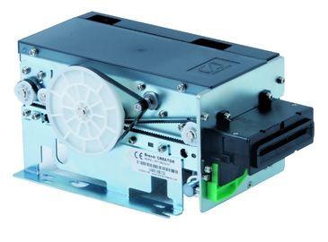 O leitor de cartão do ATM, o cartão de tira magnética/cartão motorizados Special de IC /RFID lido e escrevem anti-phishing antiemulsivo