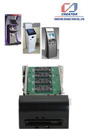 EMV Smart motorizou o leitor de cartão
