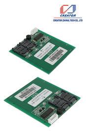Leitor de cartão do quiosque RFID de 13,56 megahertz, leitor da C.C. 5V Smart Card para o retalho